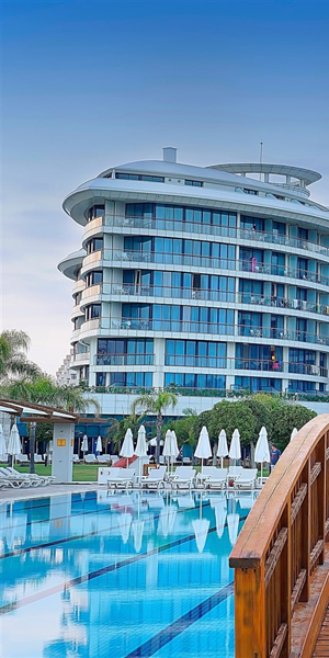 Kıbrıs Otel Tatil