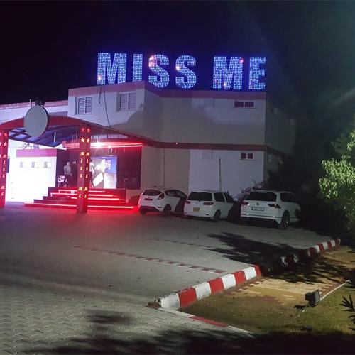 Miss Me Gece Kulübü