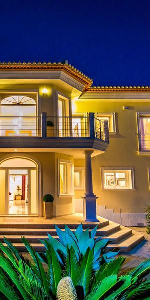 Kıbrıs Günlük Villa